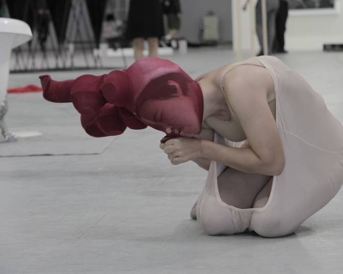 台灣視覺藝術協會【台灣當代一年展 X 混種現場藝術祭】聯合徵件、共同展出