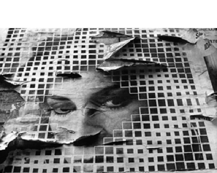 國立歷史博物館【取景窗裡的世界】布爾罕•多安查攝影展