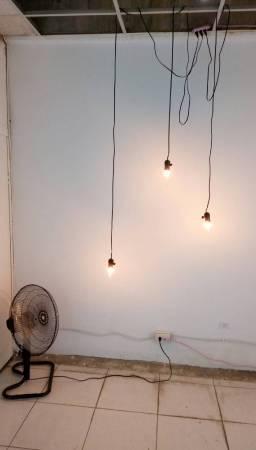 Changeun Oh,《Light of Life》.圖/ 水谷藝術提供。