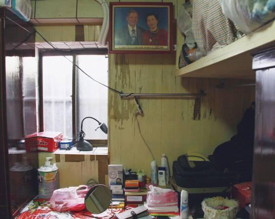 劉貞伶〈Being married for 73 years〉。圖/非池中藝術網。