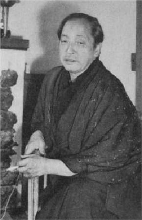梅原龍三郎 Photo by wikiart