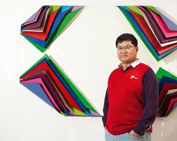 擅場於世界級藝術市場的亞洲藏家 (l)
