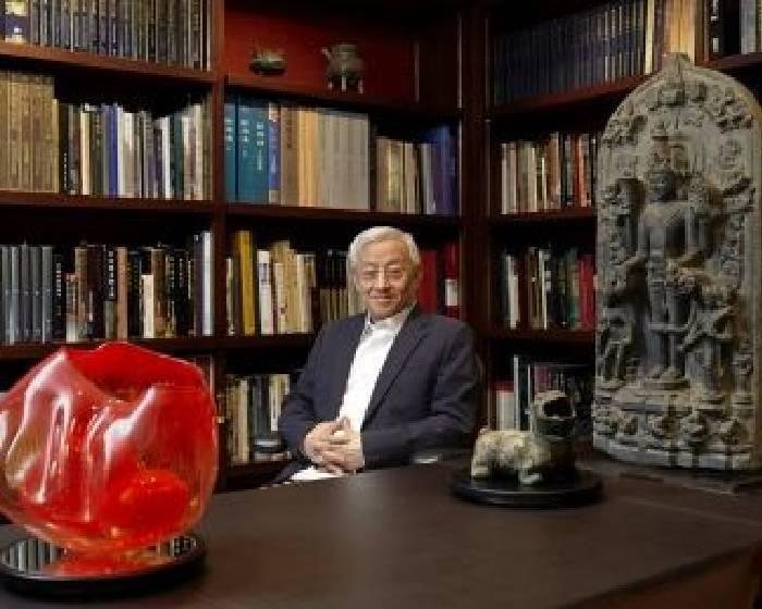 擅場於世界級藝術市場的亞洲藏家 (lll)