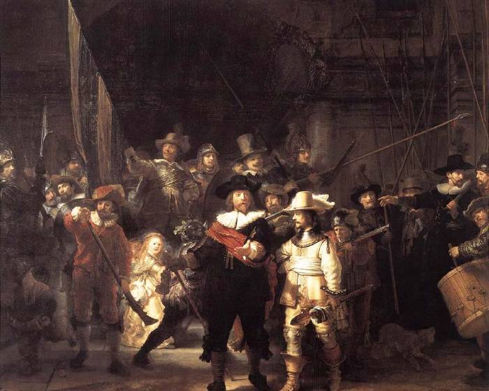 17th荷蘭藝術