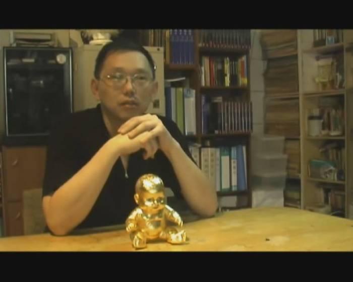 藝言堂叩應區:2009/7/14-7/27主持人 - 姚瑞中