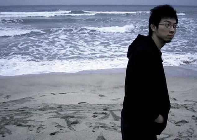 林冠名,Photo by http://www.mask9.com/node/48655
