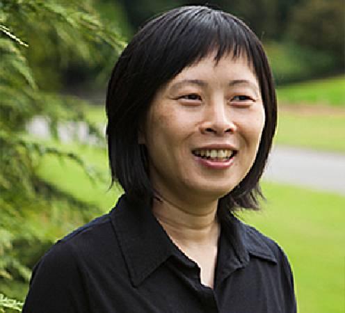 陳曉朋,Photo by www.glenfiddich.com