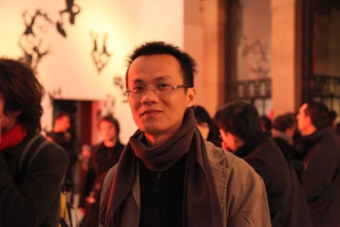 高俊宏,Photo by http://aair2013.blogspot.tw/2013/07/abt-kao-jun-honn.html