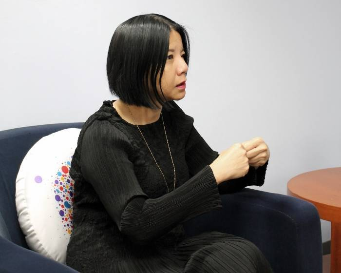 城市文化競爭力──專訪臺北市文化局 謝佩霓局長(上)