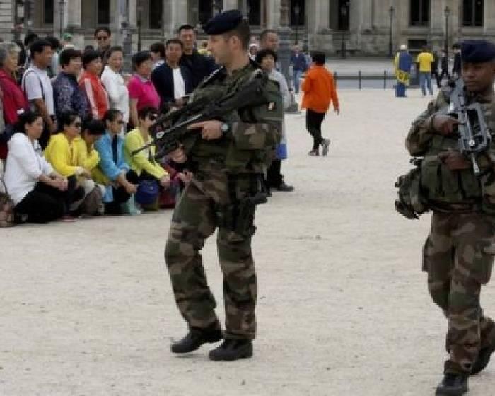恐怖攻擊與文化政策:法國政府將增加2017年度文化預算