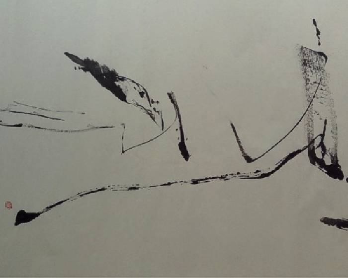 焉美術【上海2016藝術博覽會】新墨派國際巡迴展
