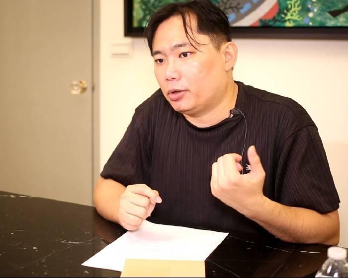 電玩X藝術:專訪U-ACG網站負責人梁世佑