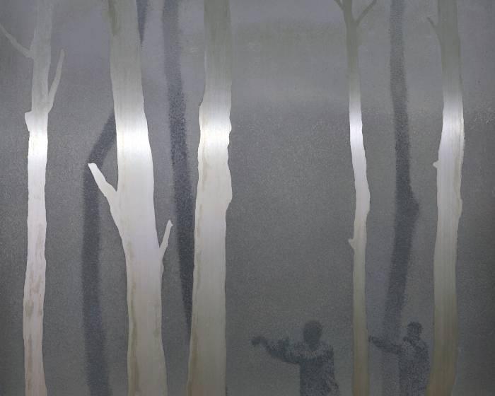 香港世界畫廊【朱毅勇個展《心境》】朱毅勇個展《心境》