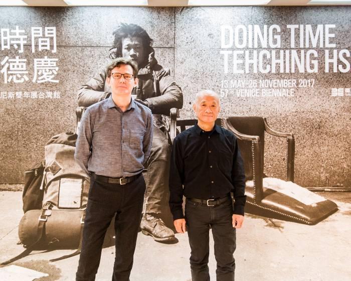 2017年 「第57屆威尼斯雙年展」台灣館公布展名「做時間」 展出「打卡」、「戶外」等創作