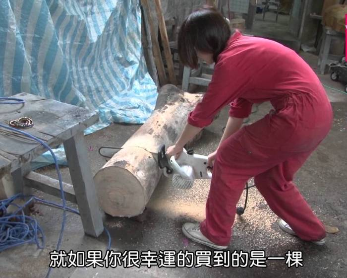 非池中藝術網 | 池中藝週報─ 【台藝大雕塑系】_藝術工人『木雕&複合媒材』