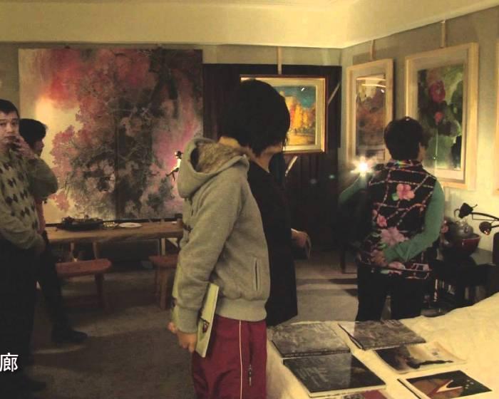 非池中藝術網 | 池中藝週報─【飯店型博覽會在府城】