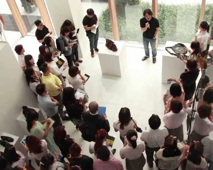 藝文直擊─ 精銳藝術館AAM:【迷中謎PART1 開幕展】