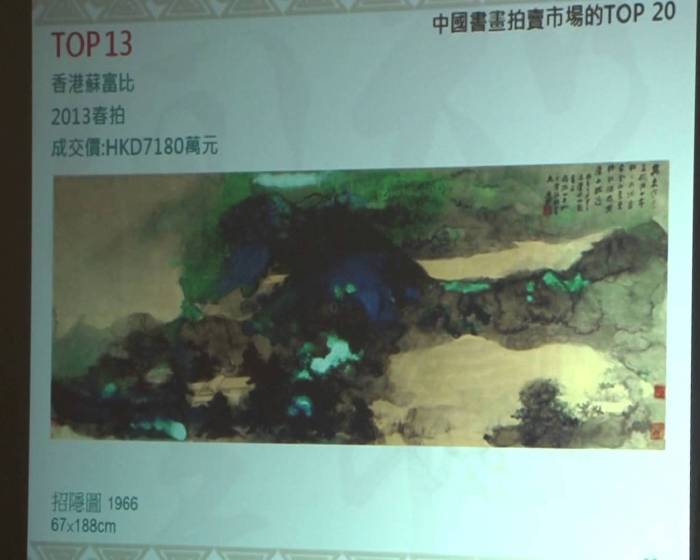 藝文直擊─ 【深掘‧溯源】台灣收藏學術研討會