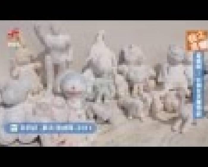 藝文直擊─ 索卡藝術中心:【遊戲間─亞洲當代雕塑展】