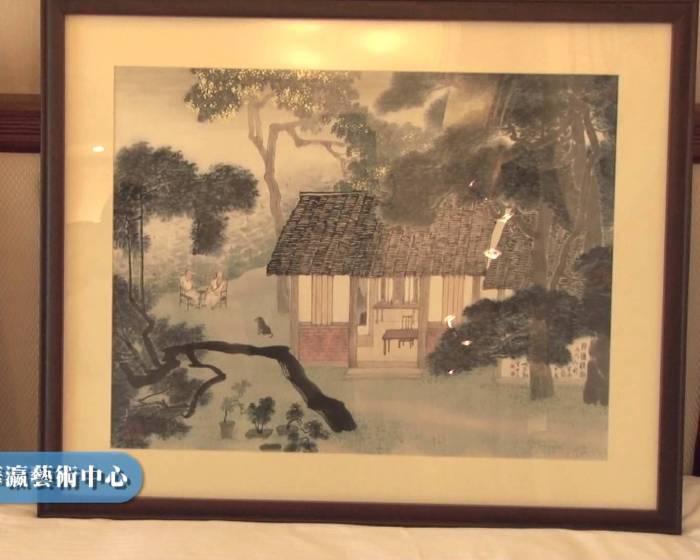 藝文直擊─【 2012 T-ART 台中畫廊藝術博覽會】