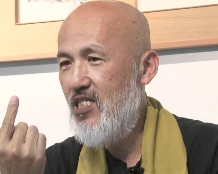 非池中藝術網 | 池中訪談─ 李賢文:筆墨間的台灣山水圖騰