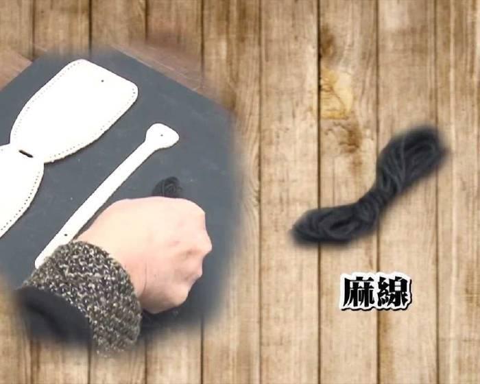 非池中藝術網 | 藝術線上學習─ 皮雕創作 潘秀嫈