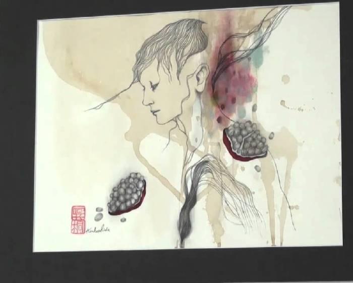 池中訪談: 飯田桐子