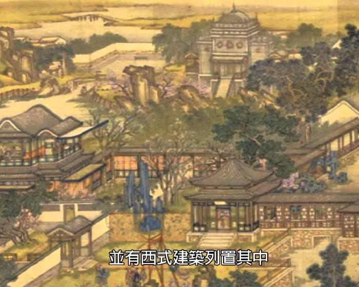 池中藝週報:【愛上清明上河圖】