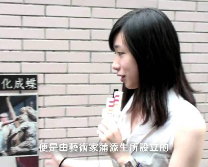 池中藝週報:【原來北韓不只踢足球,還搞藝術!】