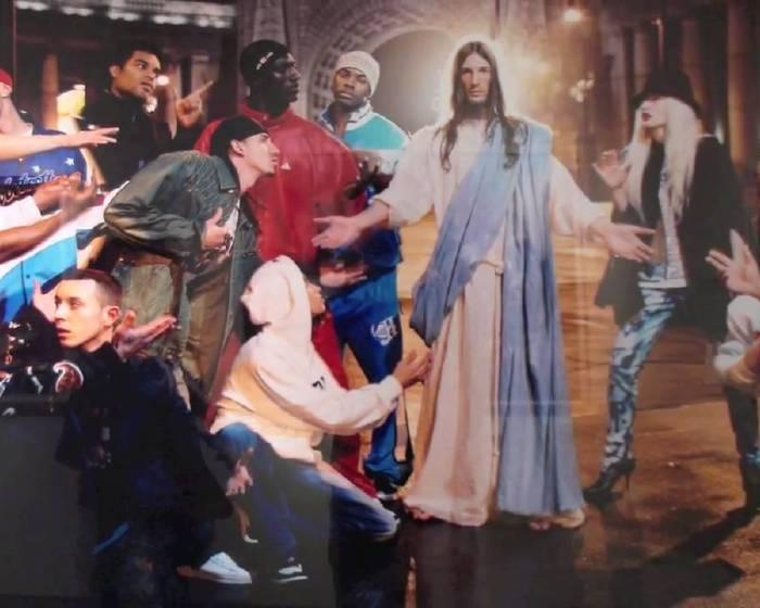 台北當代藝術館:【David Lachapelle】亞洲巡迴首站影片