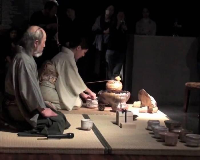 首波導覽:【日本茶道體驗】鶯歌行影片