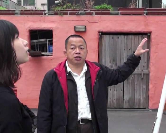 池中訪談: 伊通公園