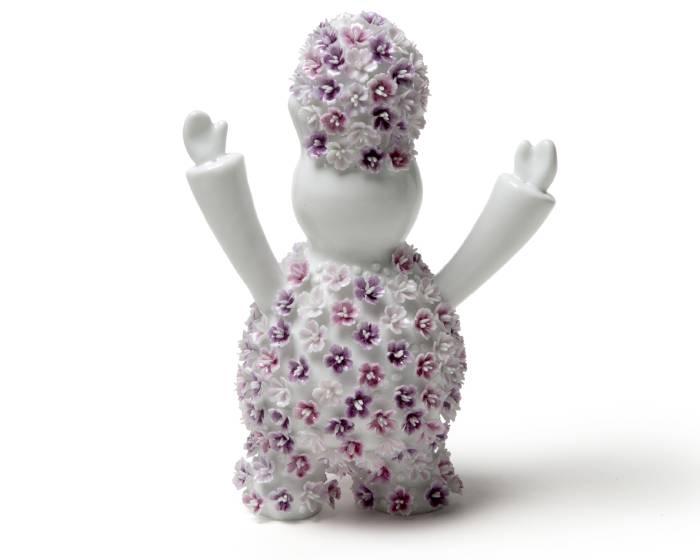 AK專題企畫 -雕塑、陶偶、時尚娃娃… 看陶瓷的千變萬化