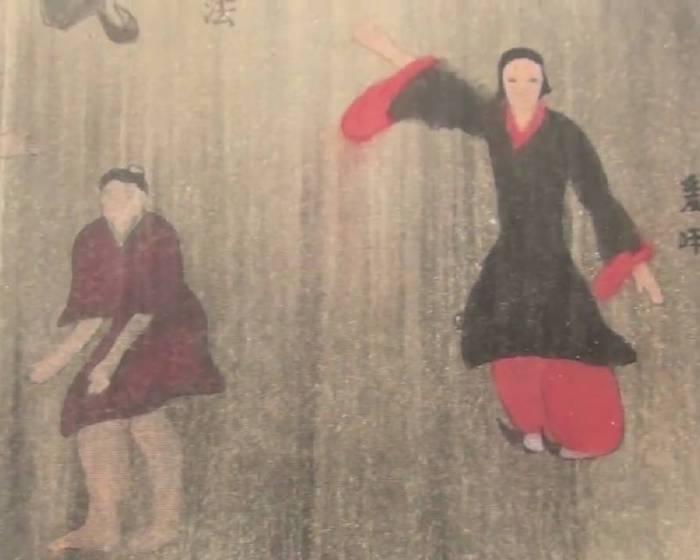 藝文直擊:【永春堂美術館】_「千載如斯」蕭巨昇個展開幕花絮