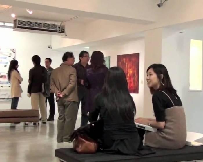 藝文直擊:萬菓國際藝廊 靈動伊斯坦堡開幕花絮