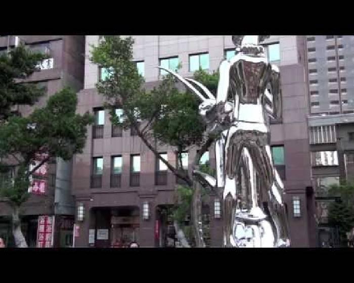 台北當代藝術中心:楊茂林個展開幕花絮影片