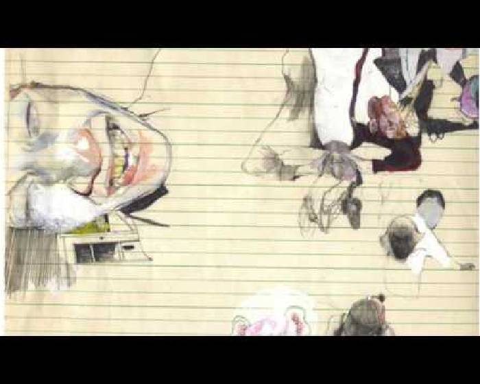 大象藝術空間:弱繪畫 -開幕花絮