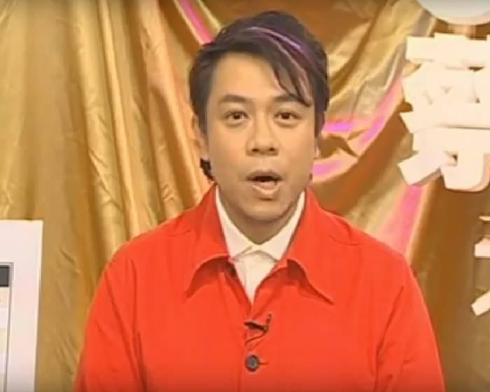 蔡國強 + 蔡康永 雙蔡連手震撼藝界(1)