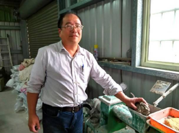鄭武鈺,photo by. http://radio.rti.org.tw/program/focus/?recordId=3172