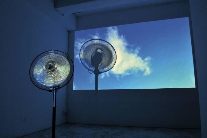 劉文瑄-請把我吹向一個無人的天空
