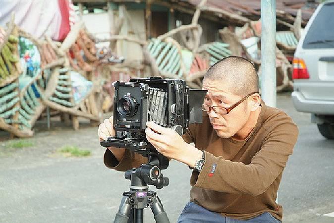 鍾順龍,photo by. https://www.flickr.com/photos/catc2007/2056786298