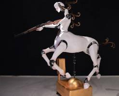 台北當代藝術館【不曾到來的未來】黃贊倫個展