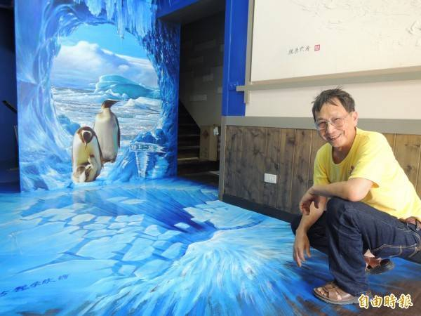 魏榮欣,photo by. http://news.ltn.com.tw/news/life/breakingnews/1319295