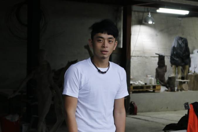 林辰勳,photo by. http://www.unews.nccu.edu.tw/unews/%E5%B0%88%E6%AC%84%E6%9E%97%E8%BE%B0%E5%8B%B3f/