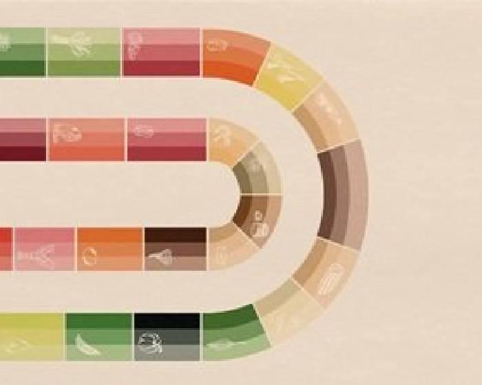 忠泰建築文化藝術基金會【新富八十好歲食 】老市場的記憶與新生