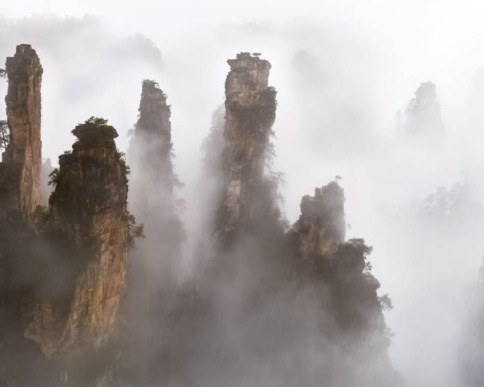 黑森林藝術空間【詩情意象】黃東明攝影創作展