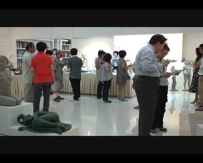 威廉當代藝術空間【纖語香腮】彭光均個展