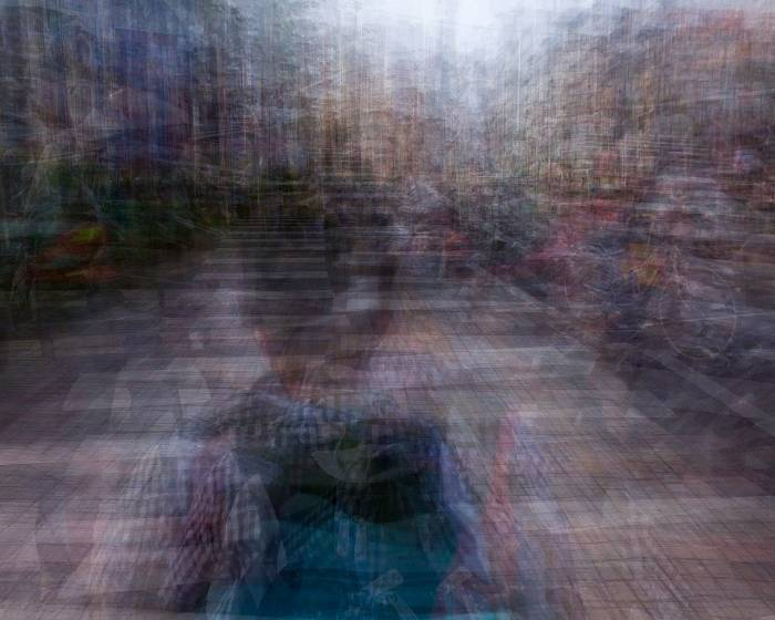 國立中央大學藝文中心【透明時序—李基宏個展】Transparent Timeline:LEE Ji