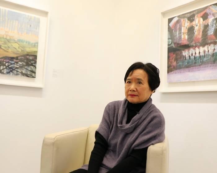 尊彩藝術中心:【2017香港巴塞爾特別企劃】李重重
