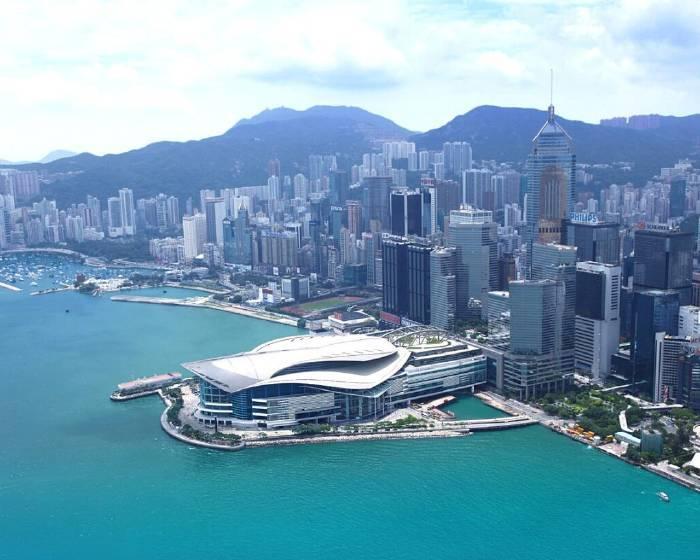 香港巴塞爾藝術博覽會 跨越藝術家之間的國際界線